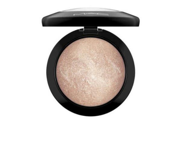 Перламутровая пудра Mineralize Skinfinish | MAC cosmetics Russia