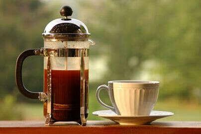 Френчпресс для кофе