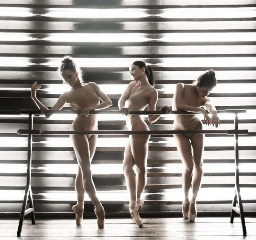 Абонемент на несколько месяцев на балет для взрослых