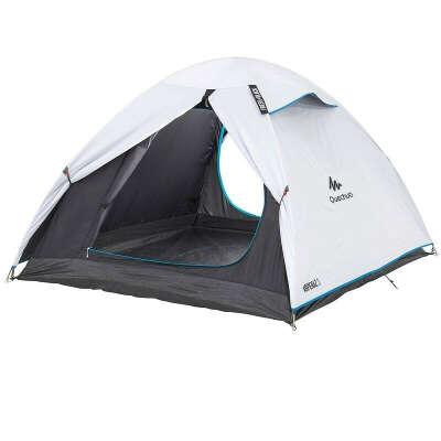 Hiking univ - Палатка Arpenaz fresh&black 3