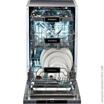 Посудомоечная машина PYRAMIDA DP-08 Premium