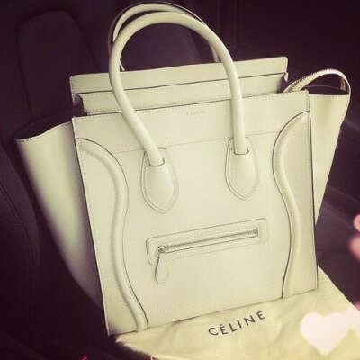 Сумка Celine