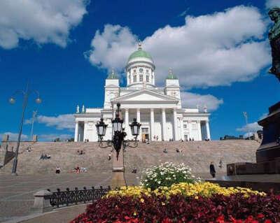 Побывать в Финляндии (Хельсинки)