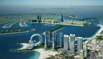 Поехать  в Дубай