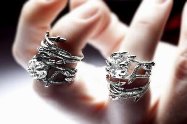 Эльфийские кольца