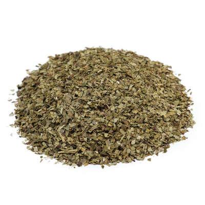 """Чай листовой Первая Чайная Компания """"Матэ"""", крупный, травяной, 100 г"""