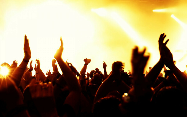 Сходить на концерт