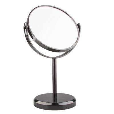 Зеркало для макияжа `DE.CO.` двустороннее настольное