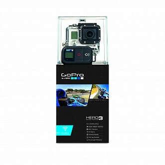 Камера Go-Pro HD