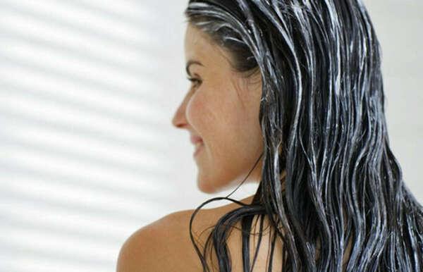 Регулярно делать маски для волос.