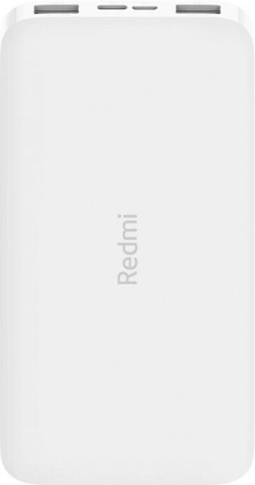 Внешний аккумулятор Xiaomi Redmi Power Bank