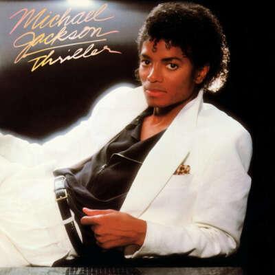 пластинка Michael Jackson