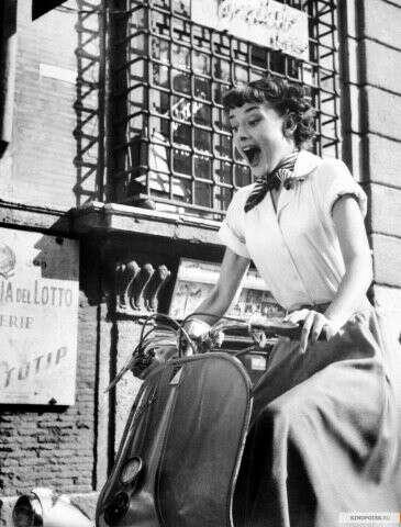 Посмотреть все фильмы с Одри Хепберн