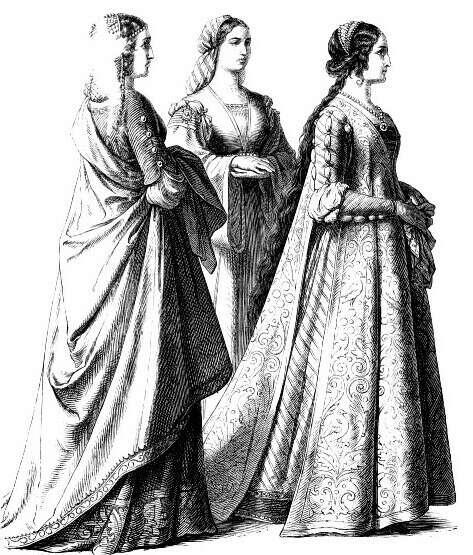 Книги по истории костюма