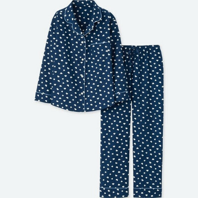 Пижама (домашний костюм)