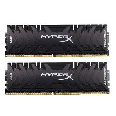 Kingston HyperX Predator [HX426C13PB3K2/16] 16 ГБ