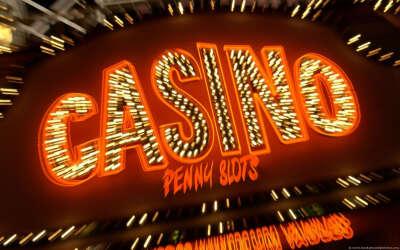 Сыграть в казино