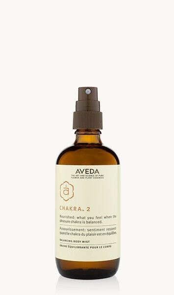 chakra™ 2 balancing body mist nourished | Aveda