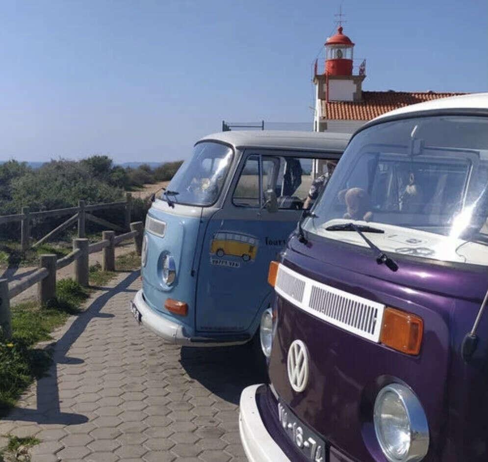 Экскурсия по маякам Европы с «Нам светло»