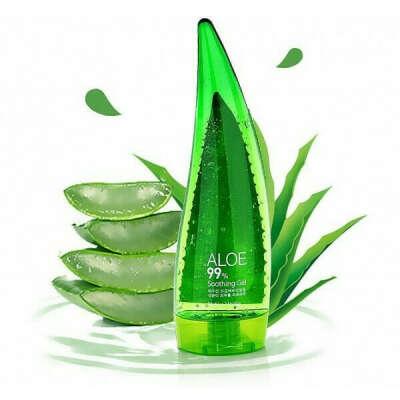 Универсальный гель с алоэ Holika Holika Aloe 99% Soothing Gel