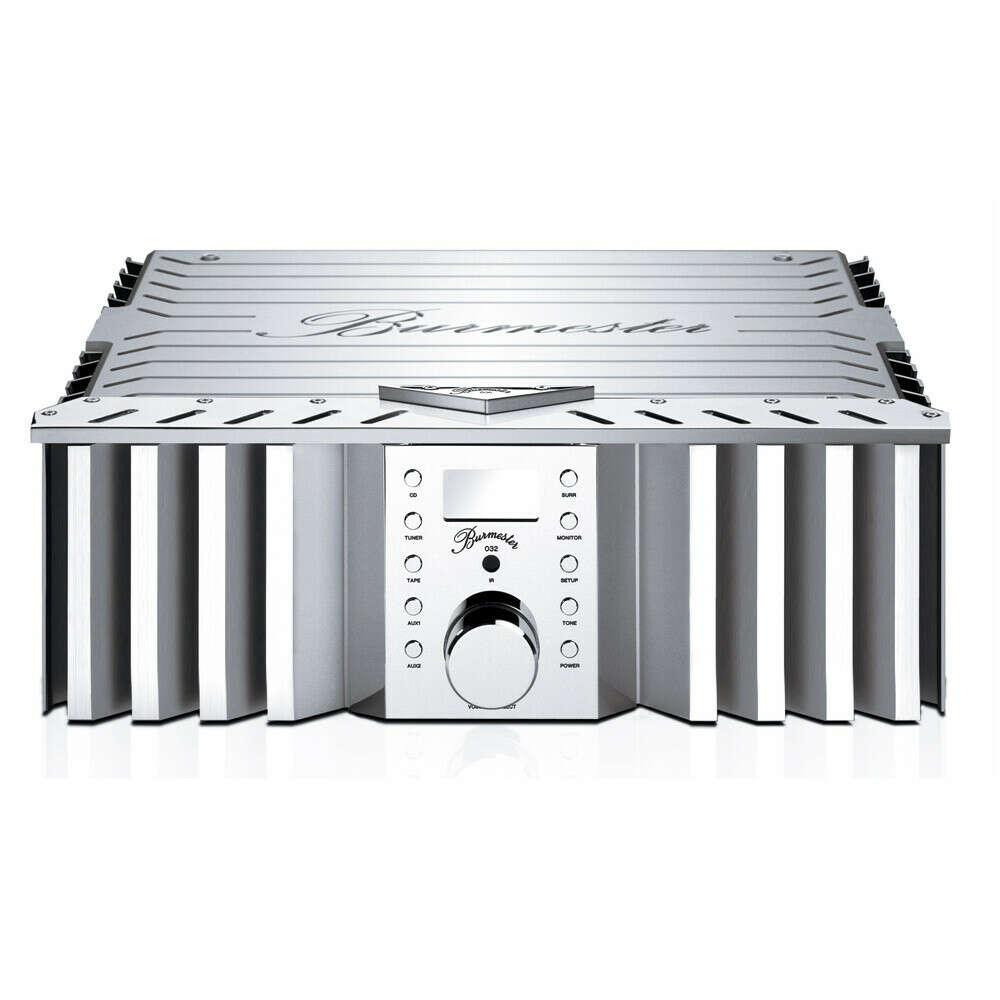 Интегральный усилитель Burmester 032 Integrated Amp