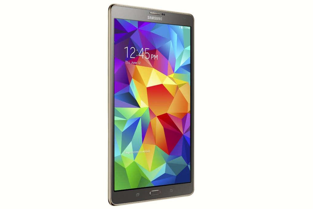 Планшет Samsung Galaxy Tab S 8