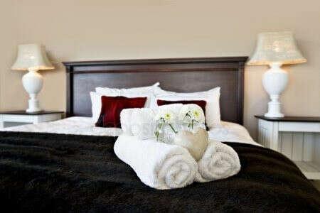 Провести романтическую ночь с мужем в отеле