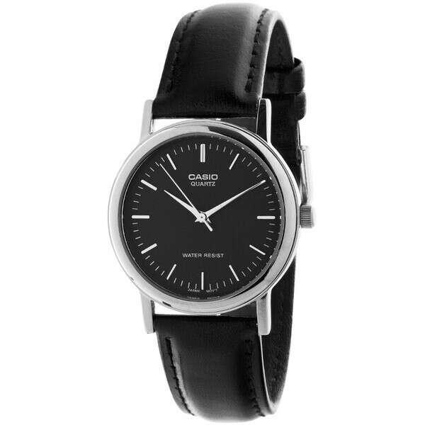 Часы Casio MTP-1095E-1A [MTP-1095E-1AEF] купить. Официальная гарантия. Отзывы покупателей.