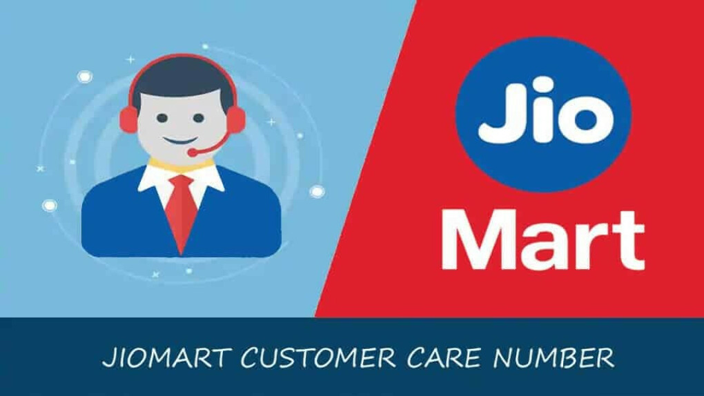JioMart Customer Care Number and Email ID - Chat 24*7 on Helpline