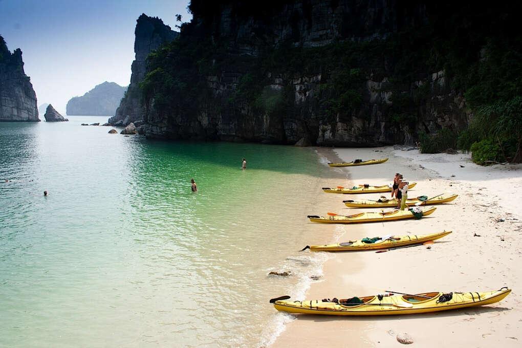 Поездка во Вьетнам!