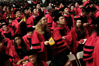 Отучиться в Гарварде, или в другом заграничном институте