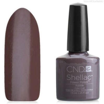 CND Shellac, цвет Rubble 7.3 ml