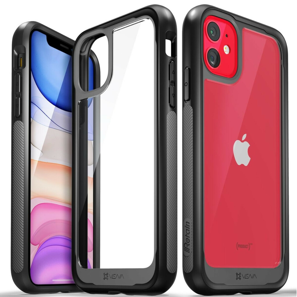 iPhone 11 Clear Case RETAIN