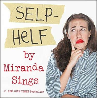 Selp-Helf                                Hardcover                                                                                                                                                                                – July 21, 2015