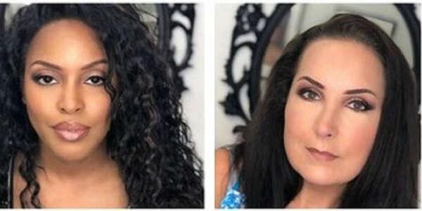 Makeup artist in Odenton, Maryland, Laurel, Bowie & Hanover