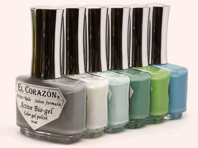 Био-гель EL Corazon для ногтей 423/32 Prisma