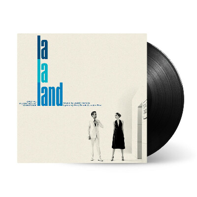 Виниловая пластинка La La Land