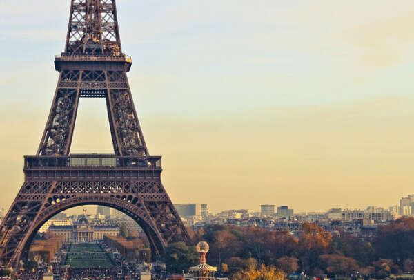 Поездка в Дисней Ленд в Париже