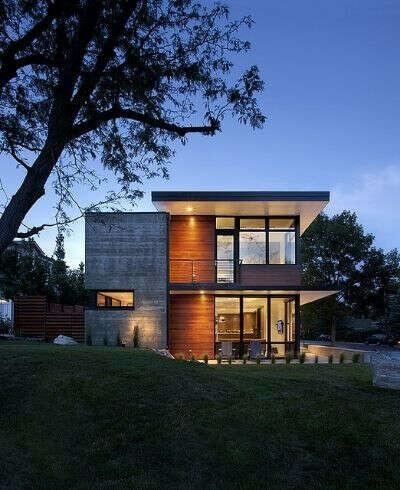 Хочу свой собственный дом с видом на море и лес