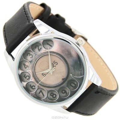 """Часы наручные """"Телефонный диск"""""""