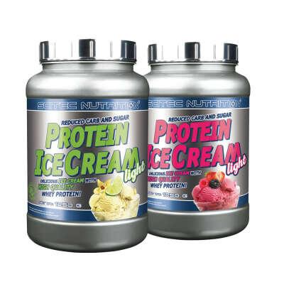 Scitec Nutrition Protein Ice Cream