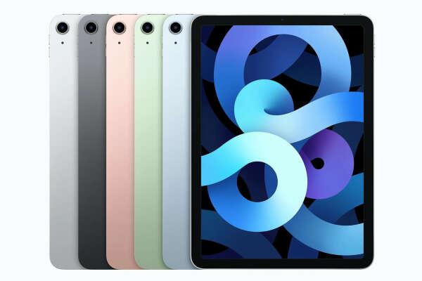 iPad air / pro