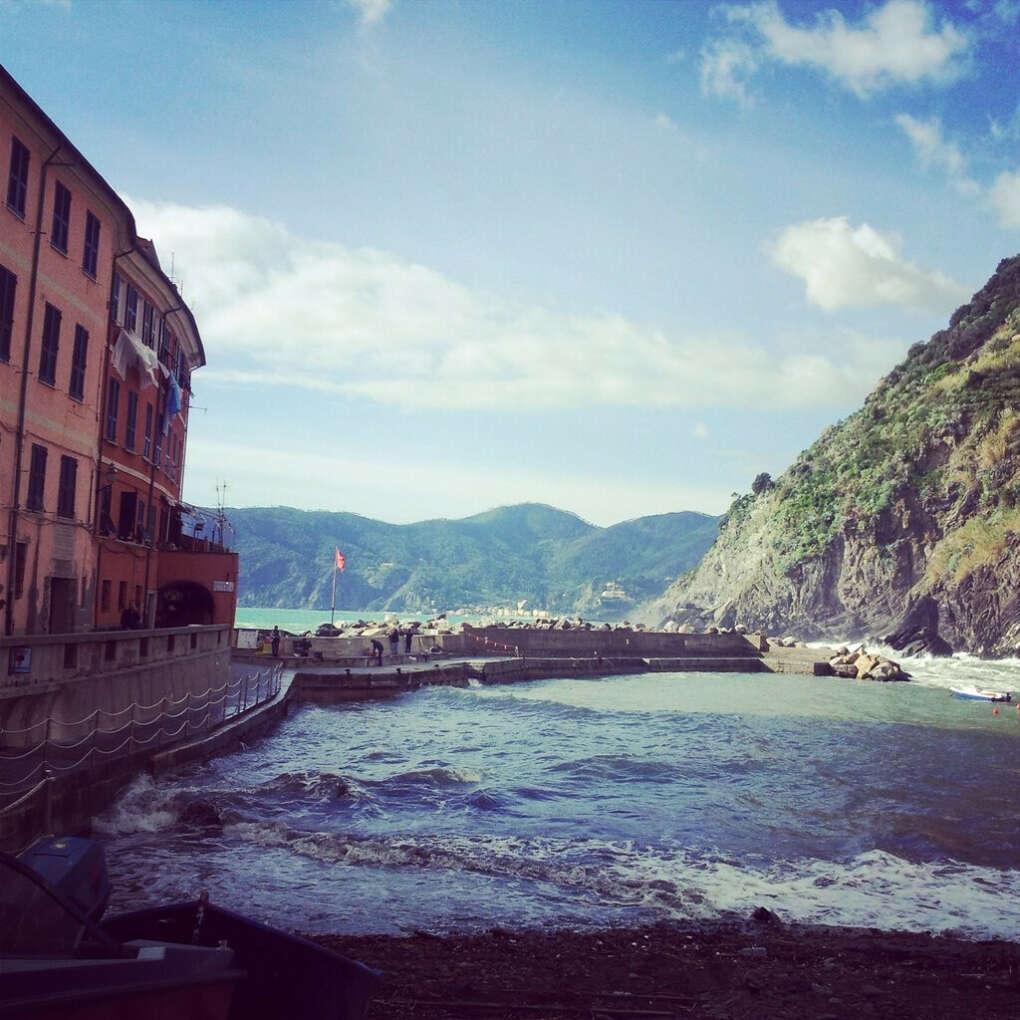 Съездить в Италию