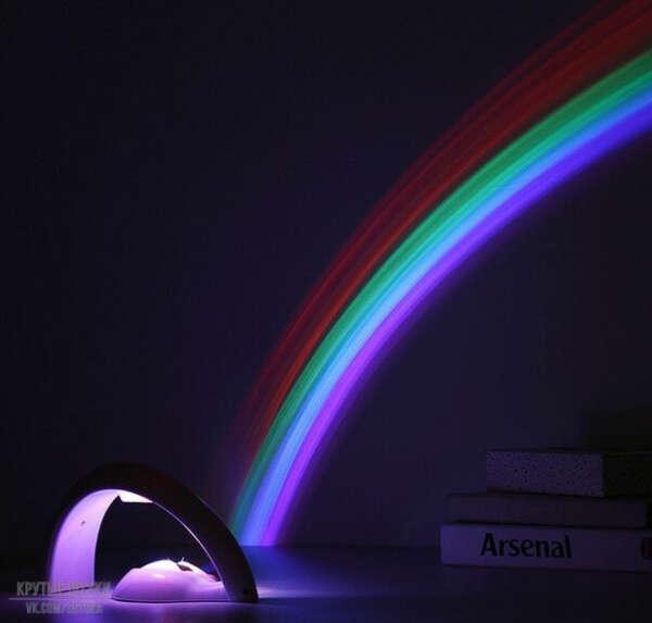 Ночник-радуга