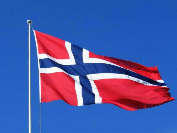 Доучить норвежский