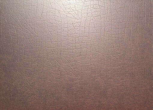 Burnt Sienna 10mm Leather Cork Flooring (25/64″ x 17 21/64″ x 24″) (20.34 sq. ft. / case)