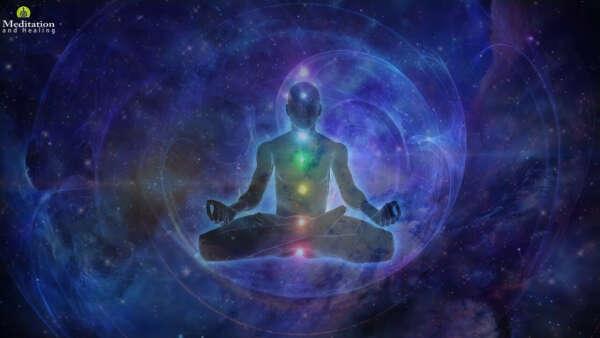 осознанная глубокая медитация