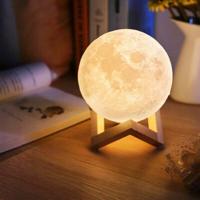 Настольный светильник ночник