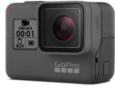 Экшен камера GoPro HERO (CHDHB-501-RW)