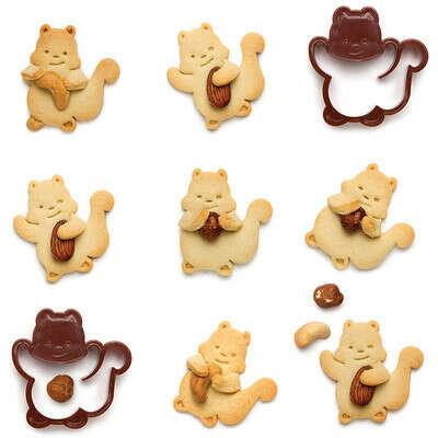Форма для печенья Nutter